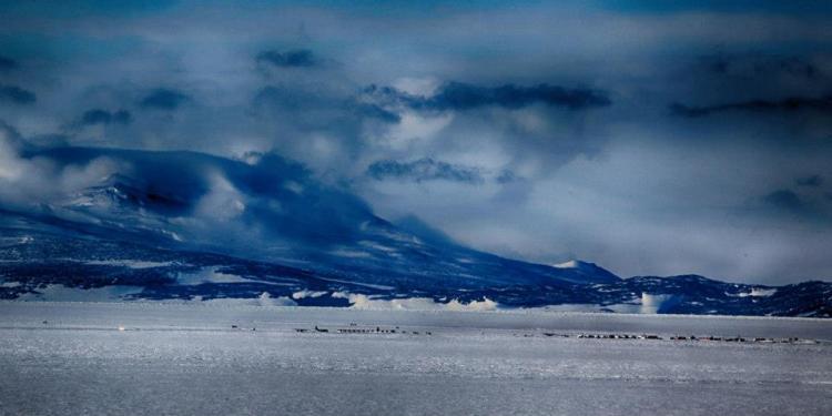 pegasus ice runway